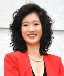 Angela Lai President, Sacramento County Bar Association