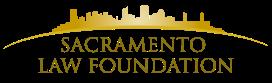Sacramento Law Foundation logo